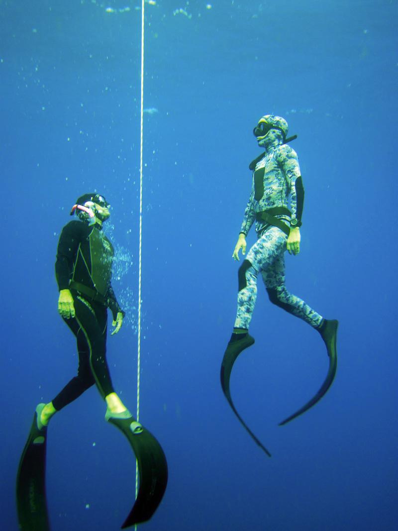 Cours de plongée estrie